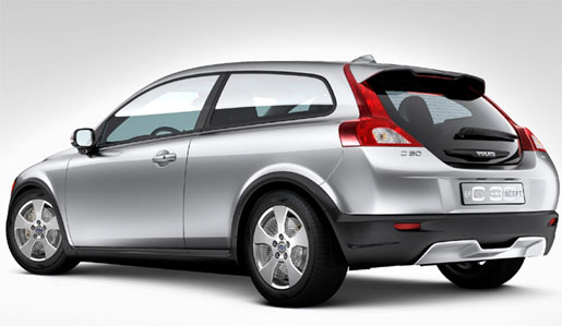 Volvo C30 Efficiency 2