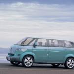 VW MicroBus 2001