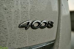 peugeot 4008 detail