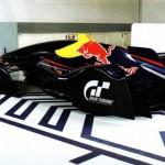 Red Bull X1 Prototype