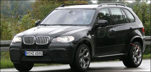 BMW M X5