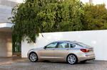 BMW 5-Reeks GT wallpaper