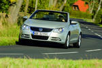 Volkswagen Eos wallpaper