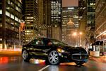Maserati GranTurismo S wallpaper