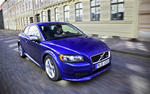 Volvo C30 wallpaper
