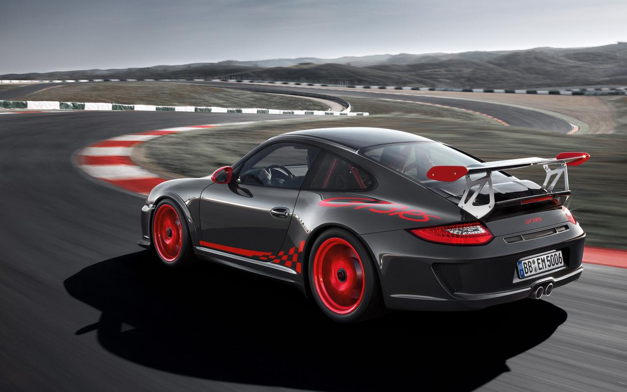 Porsche 911 T >> Porsche 911 GT3 RS Auto Wallpapers GroenLicht.be