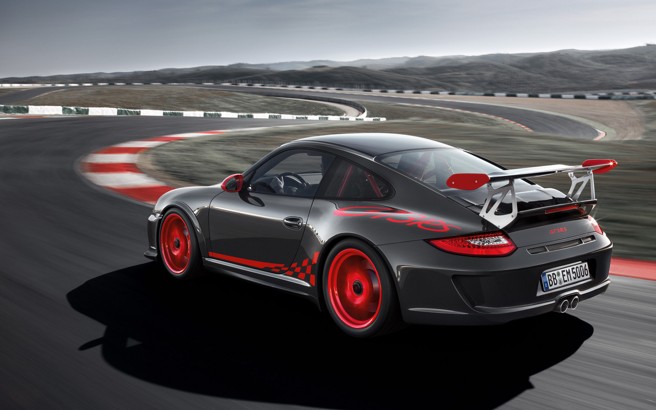 Porsche 911 Gt3 Rs Auto Wallpapers Groenlicht Be