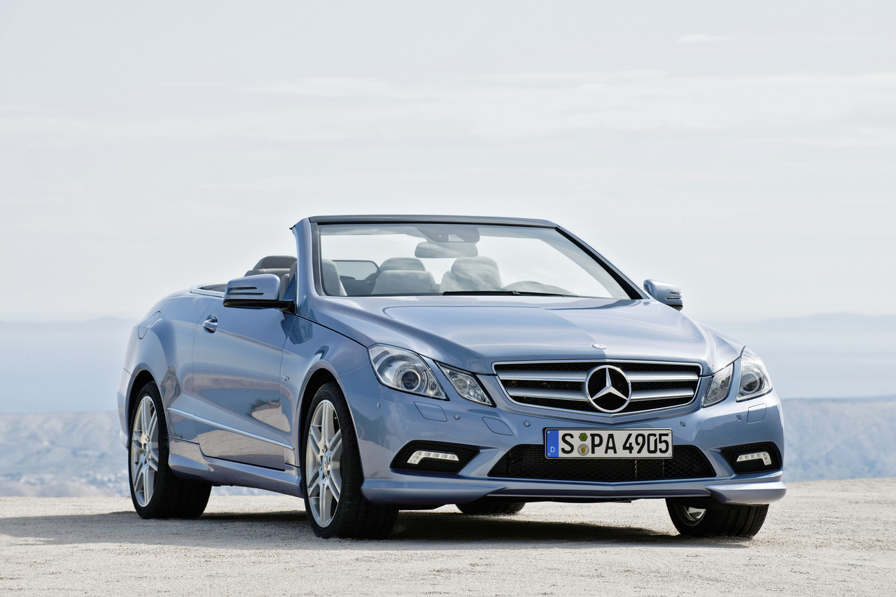 mercedes e klasse cabrio auto wallpapers. Black Bedroom Furniture Sets. Home Design Ideas