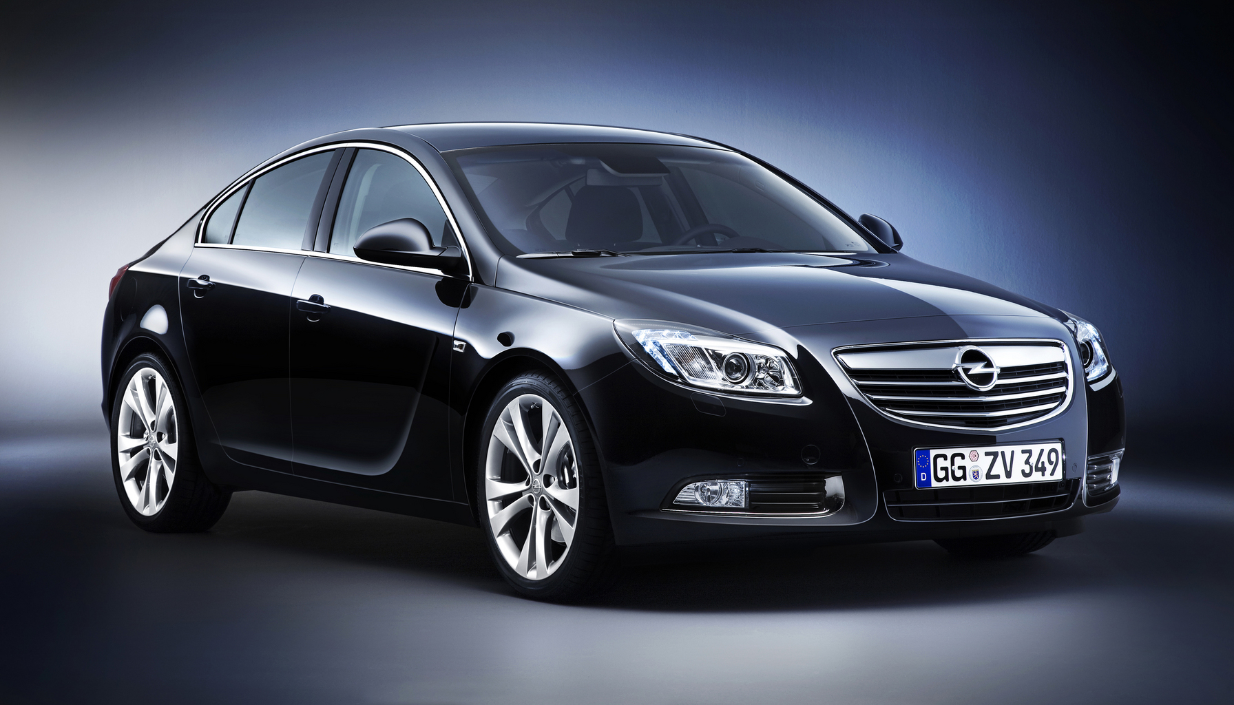 Opel Insignia Auto Wallpapers GroenLicht.be
