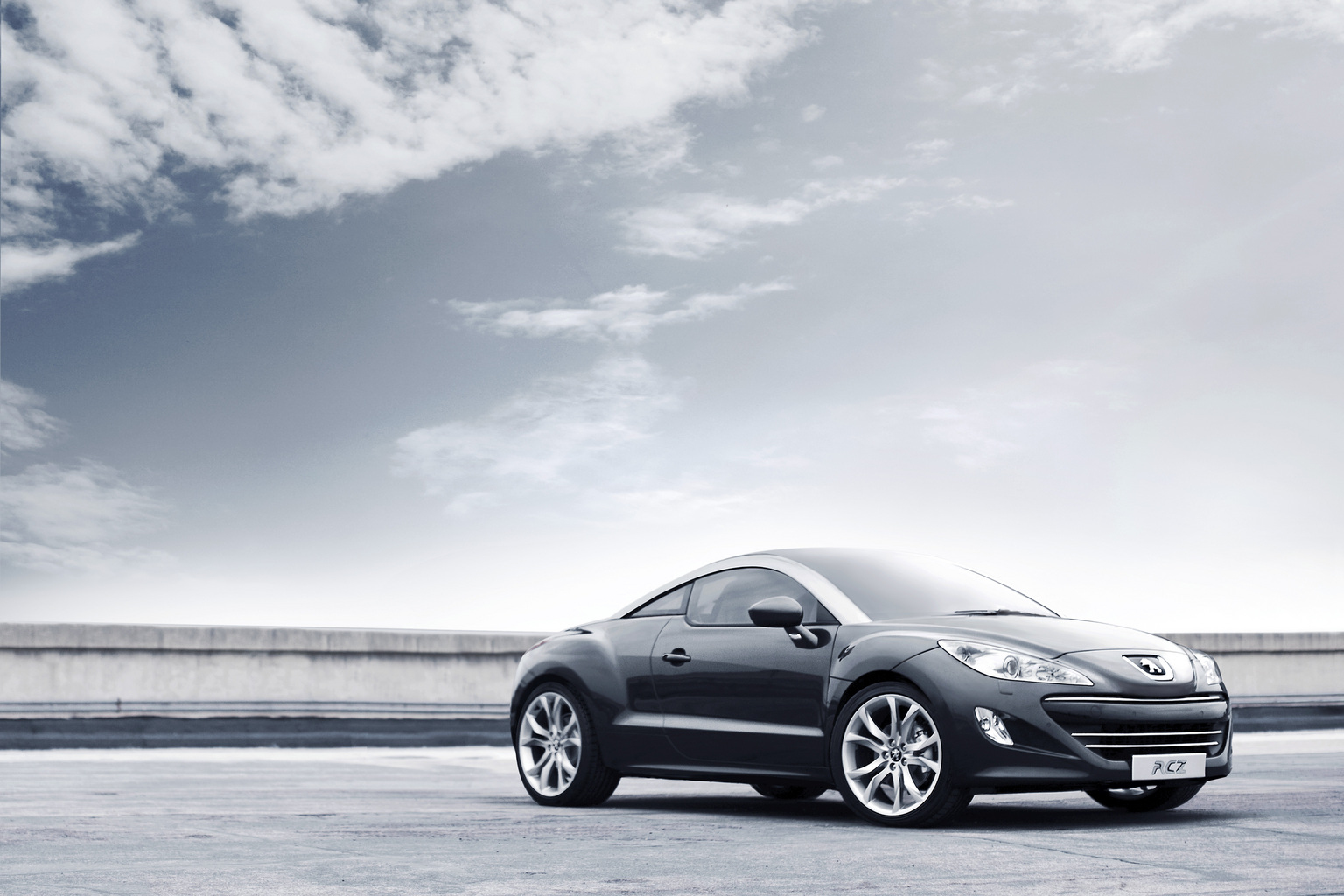 peugeot rcz auto wallpapers. Black Bedroom Furniture Sets. Home Design Ideas