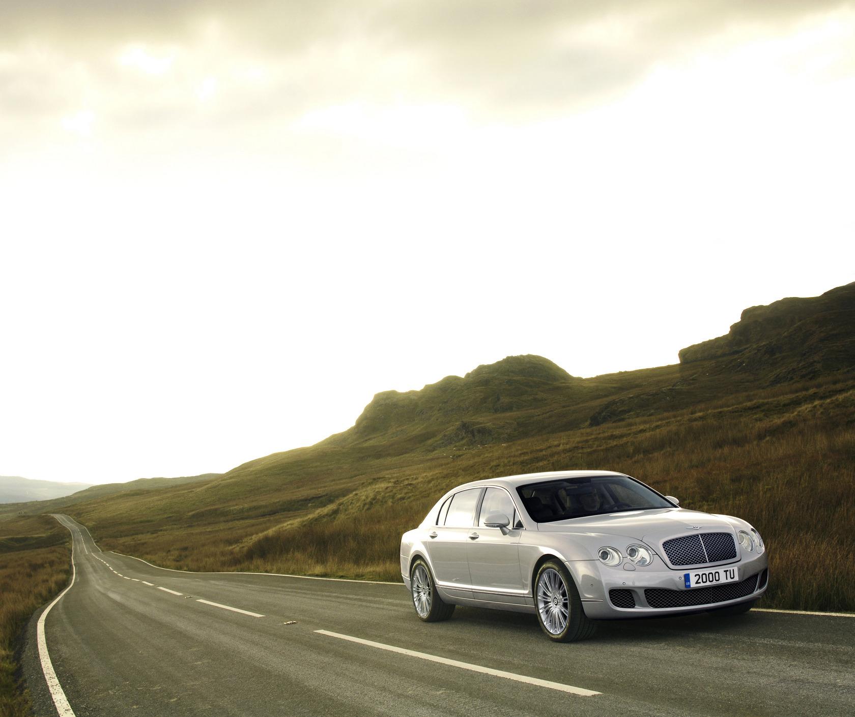 Bentley Continental GT Speed Auto Wallpapers GroenLicht.be